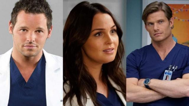 Grey's Anatomy, Chris Carmack su Jo dopo l'addio di Alex Karev: 'Rinascerà dalle ceneri'