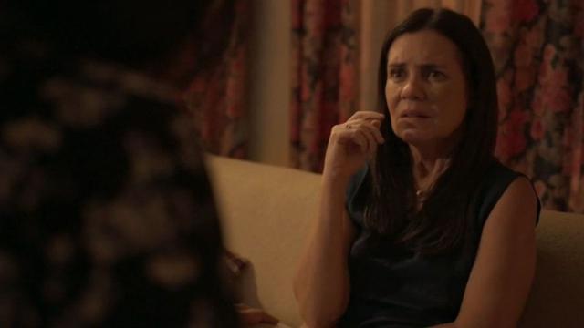 'Amor de Mãe': depois de ser desmascarada, Thelma suborna enfermeiro e mata Rita
