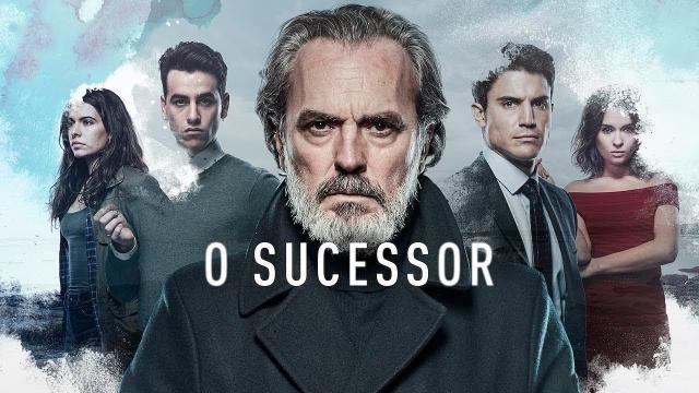 5 personagens da série 'O Sucessor' que ficaram marcados