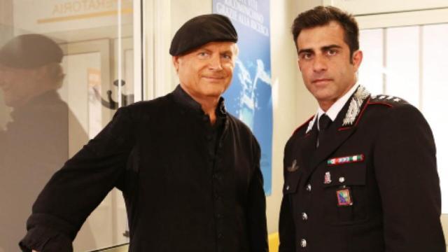Anticipazioni nona puntata di Don Matteo 12: Anna divisa tra Sergio e Marco