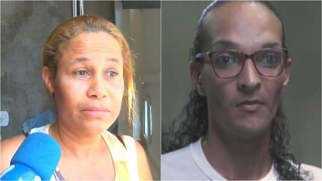 Mãe de menor assassinado por trans Suzy desabafa após reportagem: 'tremendo até agora'
