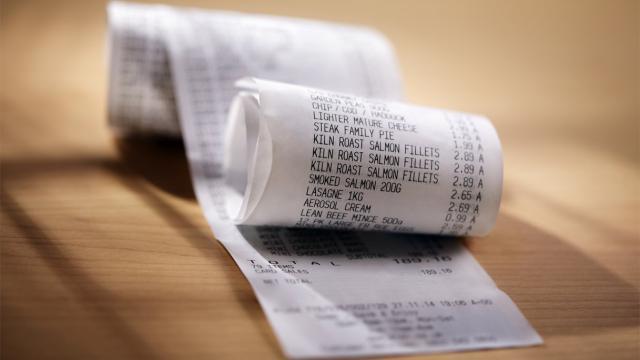 Lotteria degli scontrini, online il sito del governo per riscuotere i premi