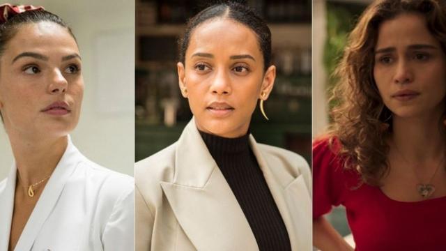 'Amor de Mãe': personagens mulheres precisam decidir entre romance e carreira