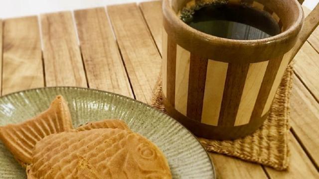 Taiyaki: i deliziosi snack a forma di pesce si possono gustare dolci o salati