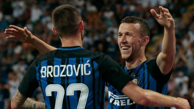 Calciomercato Inter, il Bayern Monaco potrebbe riscattare Ivan Perisic