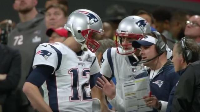 Keyshawn Johnson says the Tennessee Titans are the best fit for Tom Brady