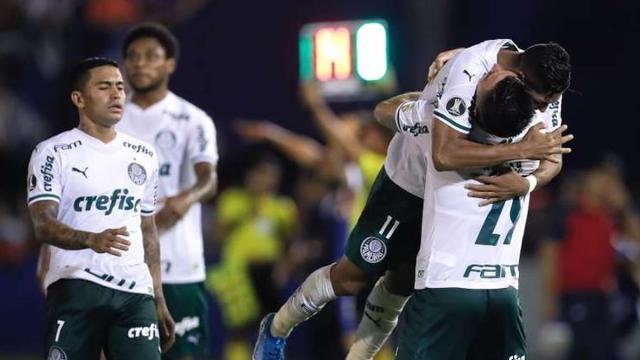 Palmeiras x Guarani PAR: onde assistir ao vivo e possíveis escalações