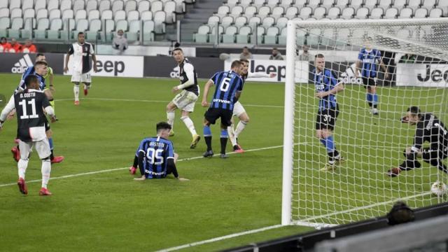 Eventos esportivos na Itália estão suspensos até abril