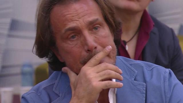 GF Vip, Zequila in lacrime: 'Ho già perso mio padre, ho una madre di 80 anni'