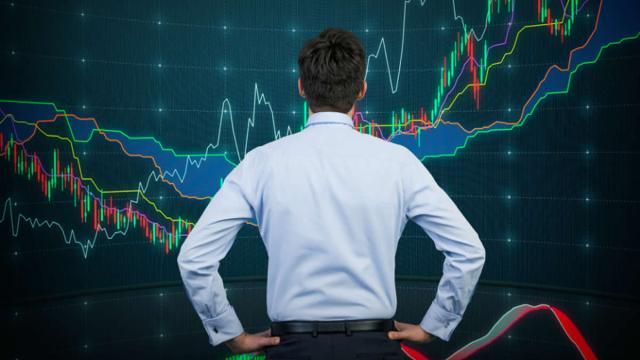 Após queda histórica, Bolsa de Valores se recupera