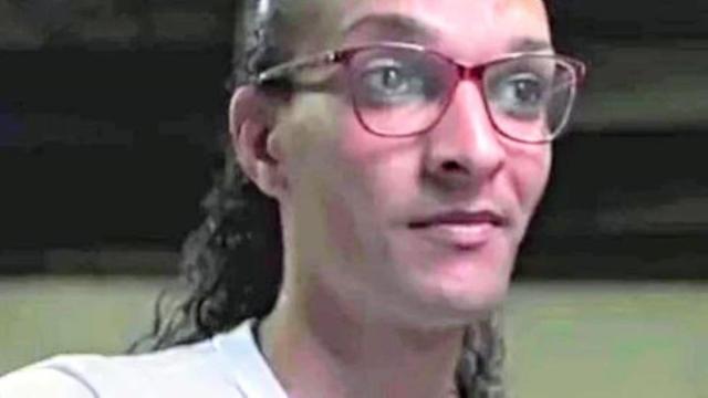 Detenta trans Suzy Oliveira que deu entrevista ao 'Fantástico', violentou e matou menino