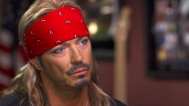 Bret Michaels cancels appearance on cruise due to Coronavirus