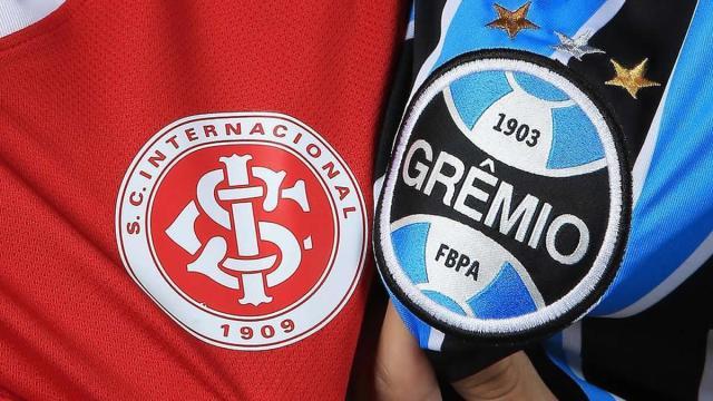 Grêmio x Inter: onde assistir ao vivo e possíveis escalações