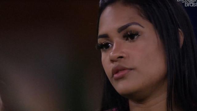 'BBB20': Flayslane aconselha Gabi sobre sua relação com Guilherme