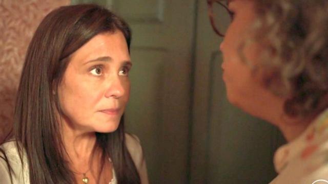 'Amor de Mãe': Thelma rejeita ideia de ter matado Rita a sangue frio