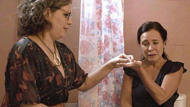 'Amor de Mãe': Isabel Teixeira fala sobre provável passado 'obscuro' entre Thelma e Jane