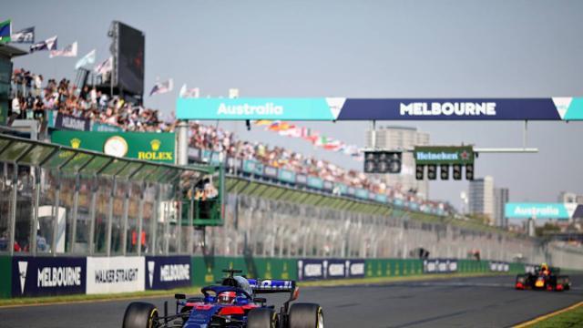 Formula 1, il debutto ci sarà il 13 marzo con le prove del GP Australia