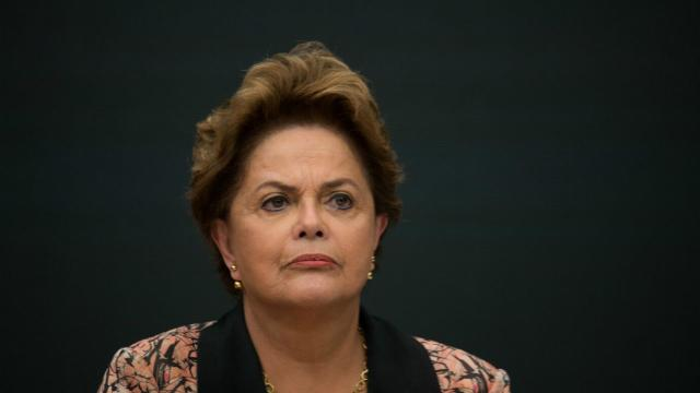 STF inicia análise de pedido para anular impeachment de Dilma Rousseff