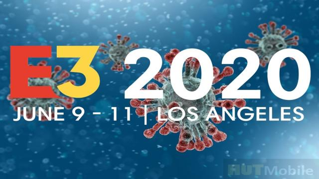 E3, America's biggest video game conference canceled due to coronavirus