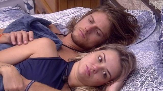 'BBB20': Marcela diz não entender Daniel e ele a questiona