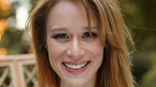 7 fatos sobre a atriz Mariana Ximenes