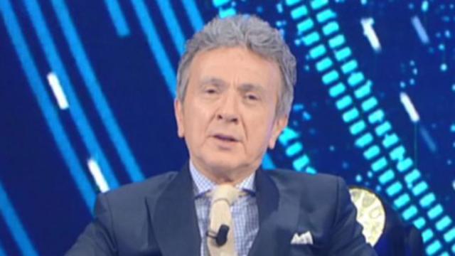 Gf Vip, Pupo definisce Antonio Zequila e Adriana Volpe i nuovi Adamo ed Eva