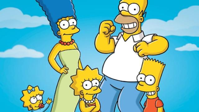 5 episódios em que 'Os Simpson' teriam previsto o futuro