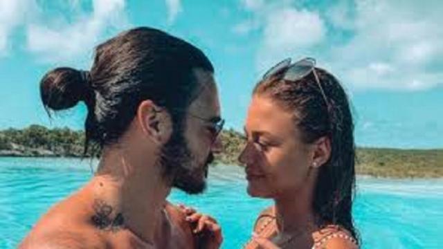 Le baiser entre Océane et Benjamin Samat passe mal pour les internautes