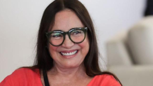 Regina Duarte disse que pretende levar dois desafetos dos olavistas no governo Bolsonaro