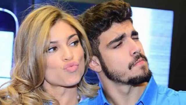 Jornal afirma que Caio Castro e Grazi Massafera estão morando juntos