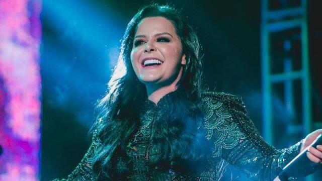 Maraisa está namorando cantor sertanejo, diz colunista