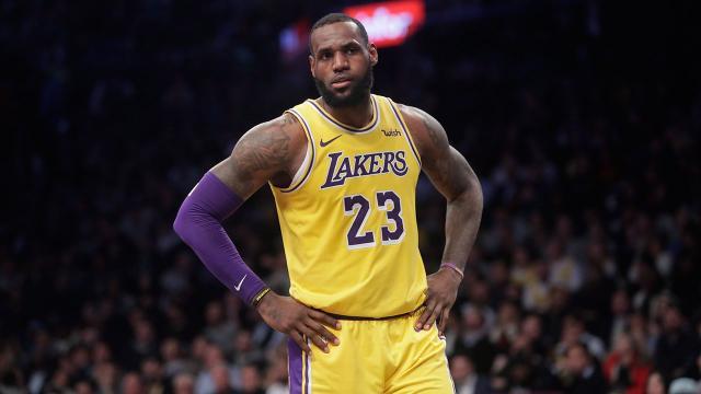 As 5 estrelas que mais pontuaram na história do NBA