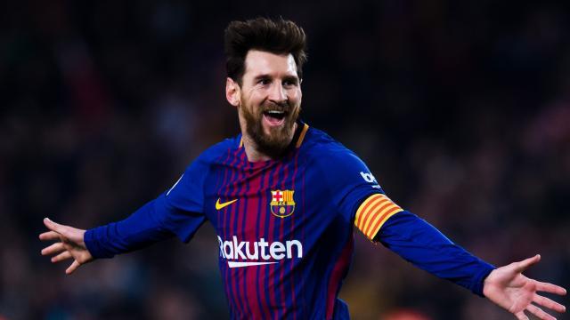 5 estrelas do futebol que já foram eleitos 'O melhor do mundo'