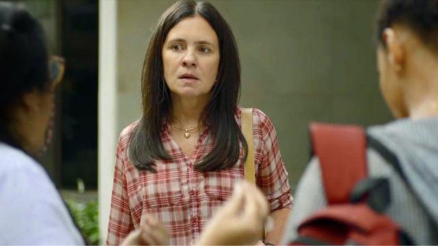 'Amor de Mãe' : Thelma vai assassinar Jane para não ter seu segredo revelado
