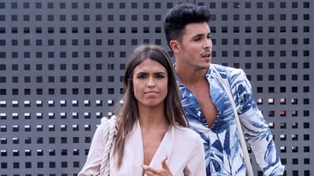 Sofía Suescun y Kiko Jiménez, han anunciado su próxima boda en la revista Lecturas