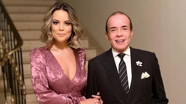 Chiquinho Scarpa assume namoro com mulher que fez curso pra conquistar homens ricos