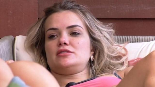 'BBB20': Marcela em conversa com Ivy e Mari, ela afirma que Prior persegue Daniel