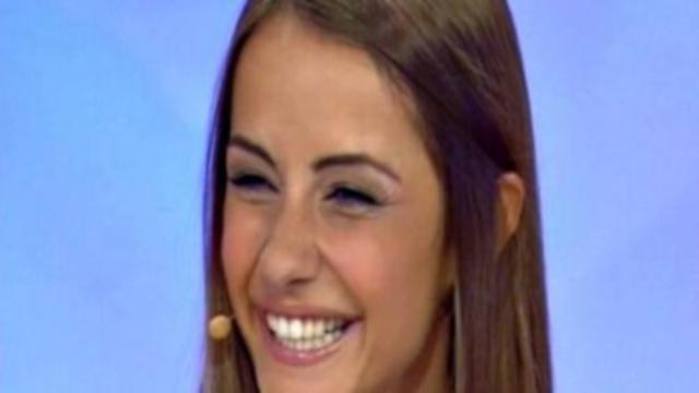 Uomini e Donne: l'ex tronista Anna Munafo' aspetta un figlio
