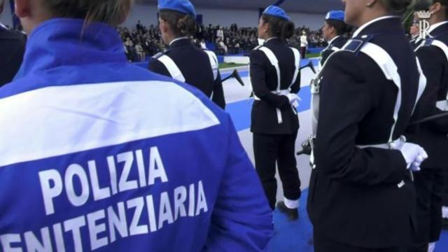 Disordini carcere Piazza Lanza Catania, Algozzino (Uilpa): 'Penitenziaria lasciata sola'