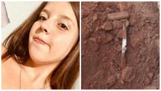 Menina de 15 anos é apreendida depois de supostamente assassinar amiga com 35 facadas