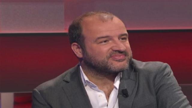 Il capo comunicazione Juve a Tancredi Palmeri: 'Stop a disinformazione criminale'