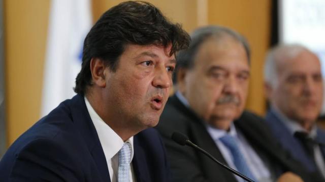 Ministério da Saúde anuncia cura de primeiro brasileiro com coronavírus