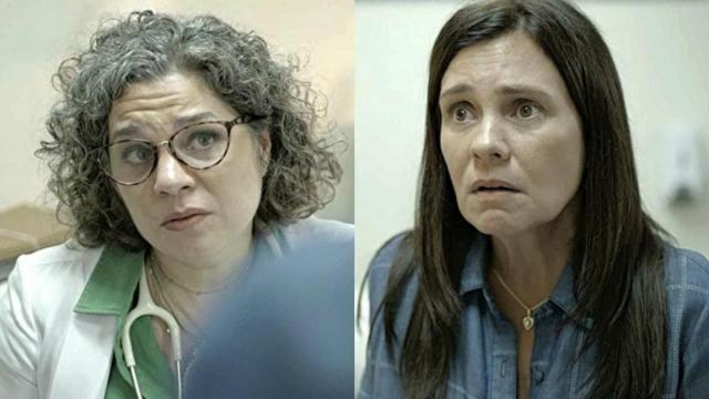 Em 'Amor de Mãe': Thelma se desequilibra, comete assassinatos, e se torna grande vilã