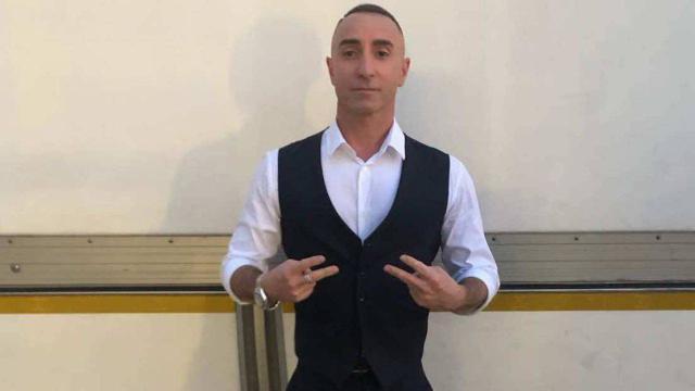 Amici 19, Giuliano Peparini su Instagram: 'E' doveroso avere rispetto'