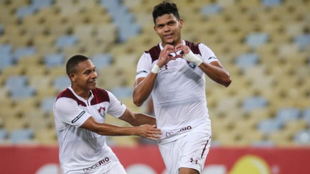 Vitória do Fluminense contra o Vasco quebra tabu que durava três anos