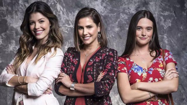 Globo deve suspender novelas por causa do Coronavírus