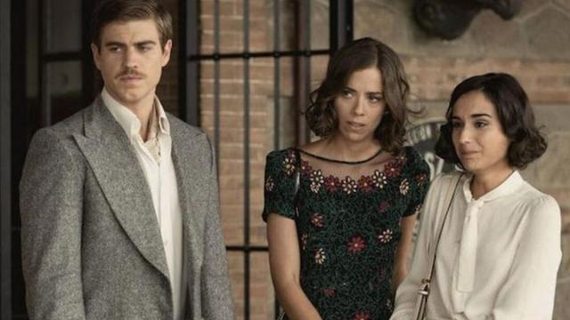 Spoiler Il Segreto, puntate spagnole: a Puente Viejo arrivano Marta, Adolfo e Rosa