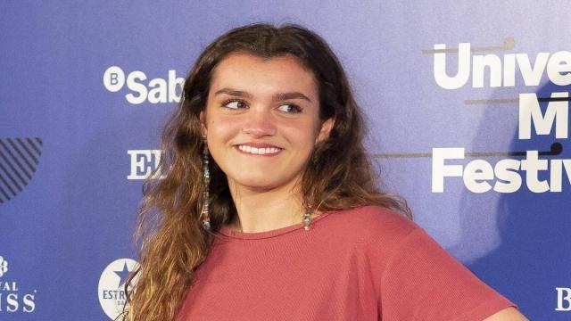 Amaia Romero afirma que la eliminaron de un grupo de Whatsapp de OT 2017