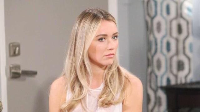 Beautiful trame americane: Liam trova i documenti falsi dell'adozione di Phoebe