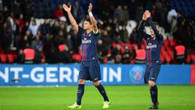 PSG : Meunier et Thiago Silva vers la sortie